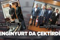 MHP'den Sofuoğlu misillemesi geldi!