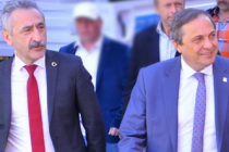 "CHP'li Adıgüzel, ""Birileri bizi istemedi"""