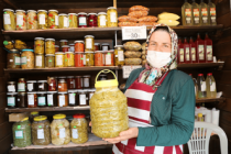 60 kadına yöresel gıda ürünü kursu verilecek