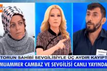 Semiha Cambaz'a Başkan Tavlı sahip çıktı