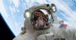 Uzay'dan nasıl görünüyoruz?