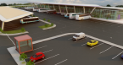İşte Ordu'nun yeni terminali!