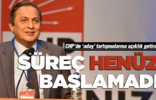 CHP'li Torun'dan 'flaş' aday...
