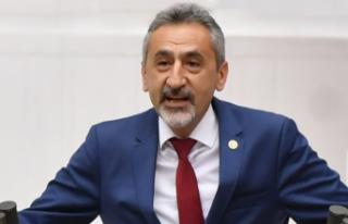 CHP'li Adıgüzel'den FPDK teklifi