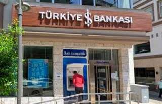 İş Bankası, Türkiye'nin en güçlü markası...