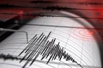 Korgan depreminde 11 ev hasar gördü