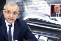 OTSO'dan Fatih Altaylı'ya sert tepki