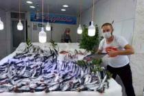 Karadenizli balıkçının yüzünü palamut güldürüyor