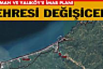 Bolaman ve Yalıköy'e yeni imar planı!