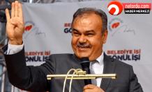 AK Parti Halit Tomakin ile devam ediyor