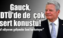 Gauck: