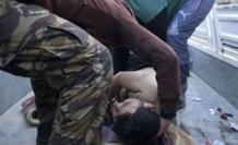 Suriye'de 13 sivil daha katledildi