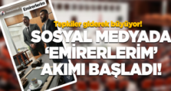 Sosyal medyada 'Kenan Sofuoğlu' pozları!