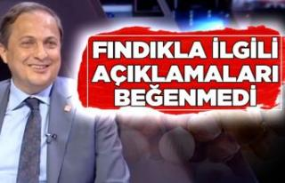 CHP'li Torun Cumhurbaşkanı'nın açıklamalarını...