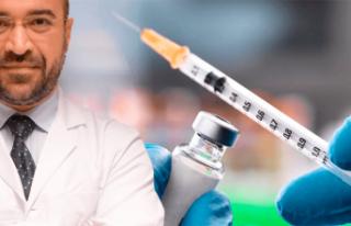 O aşılar insanı Koronavirüs'ten korumuyor!