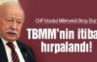 CHP'li Ekşi: