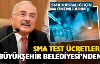 Evlilik öncesi SMA testleri artık ücretsiz