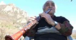 İşte Dünyaca ünlü Klarnet Ustası Ahmet Özdemir'den geriye kalanlar!