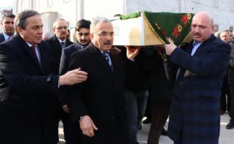AK Partili Gündoğdu'nun acı günü