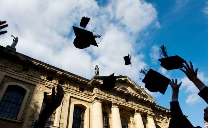 İşte Dünya'nın en itibarlı üniversiteleri!