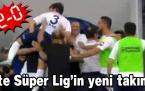 Mersin İdmanyurdu - Samsunspor Özet
